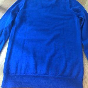 J. Crew Sweaters - Classic J Crew Crewneck Wool Sweater